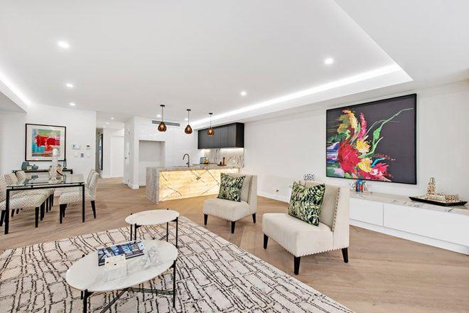 Picture of 91A Watson Street, BONDI NSW 2026