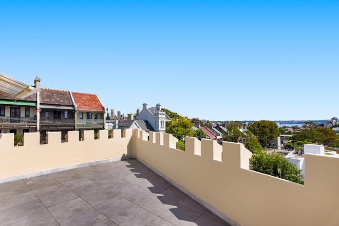 Picture of 3/2 Windsor Street, PADDINGTON NSW 2021