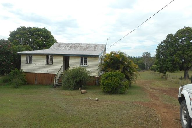 Picture of 29 Tirroan, GIN GIN QLD 4671