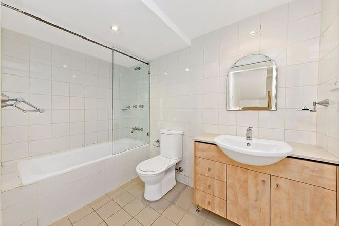 Picture of 8/32 Ross Street, FOREST LODGE NSW 2037