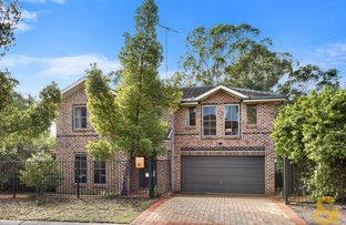 Picture of 20 LONGLEY PLACE, Castle Hill NSW 2154