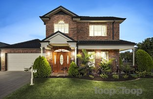 Picture of 9 Frome Crescent, Mawson Lakes SA 5095