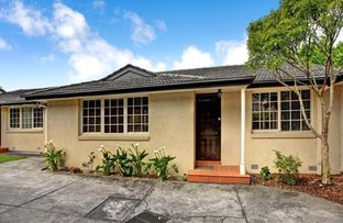 Picture of 4/4 Albion Road, Box Hill VIC 3128