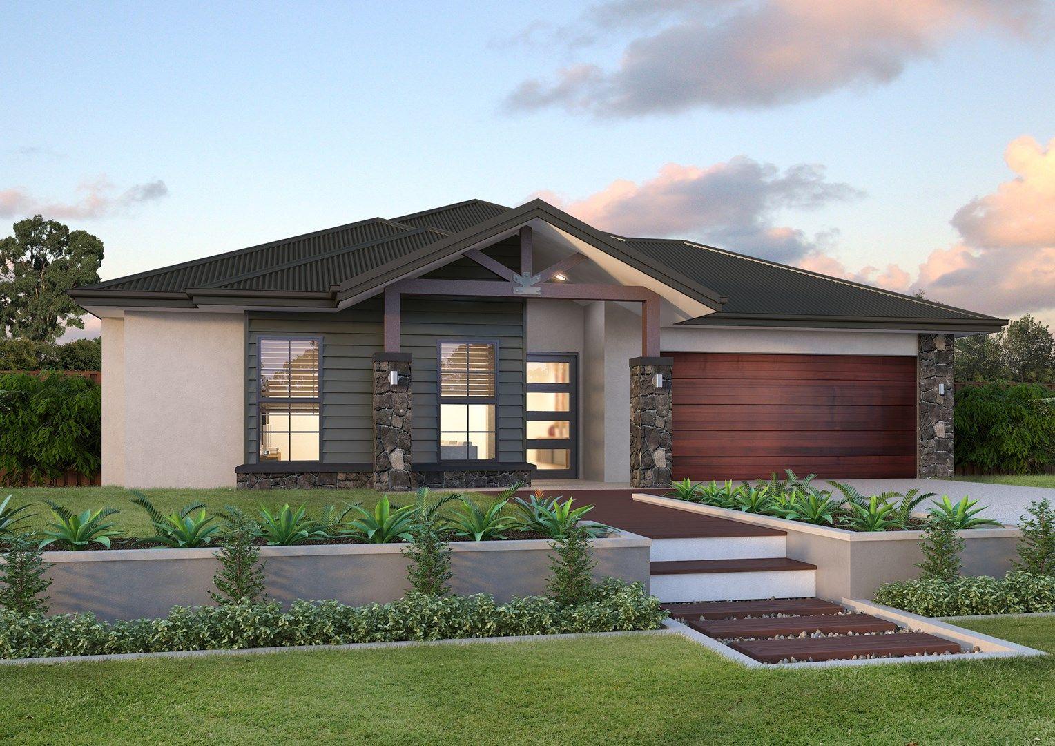 L390 McBurnie Avenue 'THE AVENUES', Highfields QLD 4352, Image 0