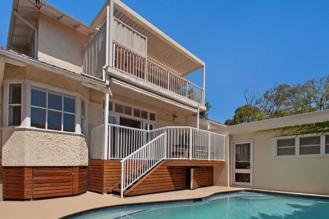 Picture of 2 Bradleys Head Road, MOSMAN NSW 2088