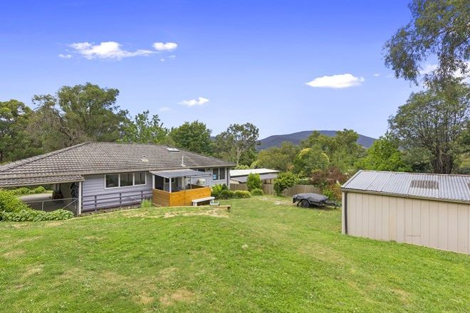 Picture of 12 McOwan Crescent, YARRA JUNCTION VIC 3797