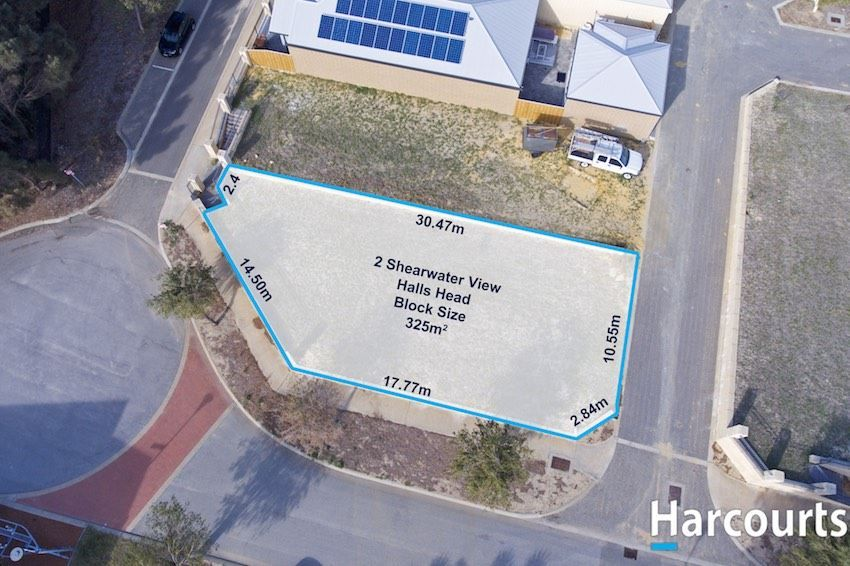 2 (Lot 101 Shearwater View, Halls Head WA 6210, Image 1