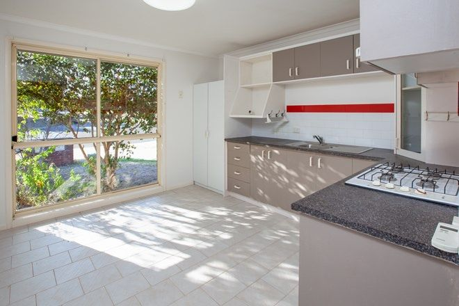 Picture of 1/14 Shiels Court, WODONGA VIC 3690