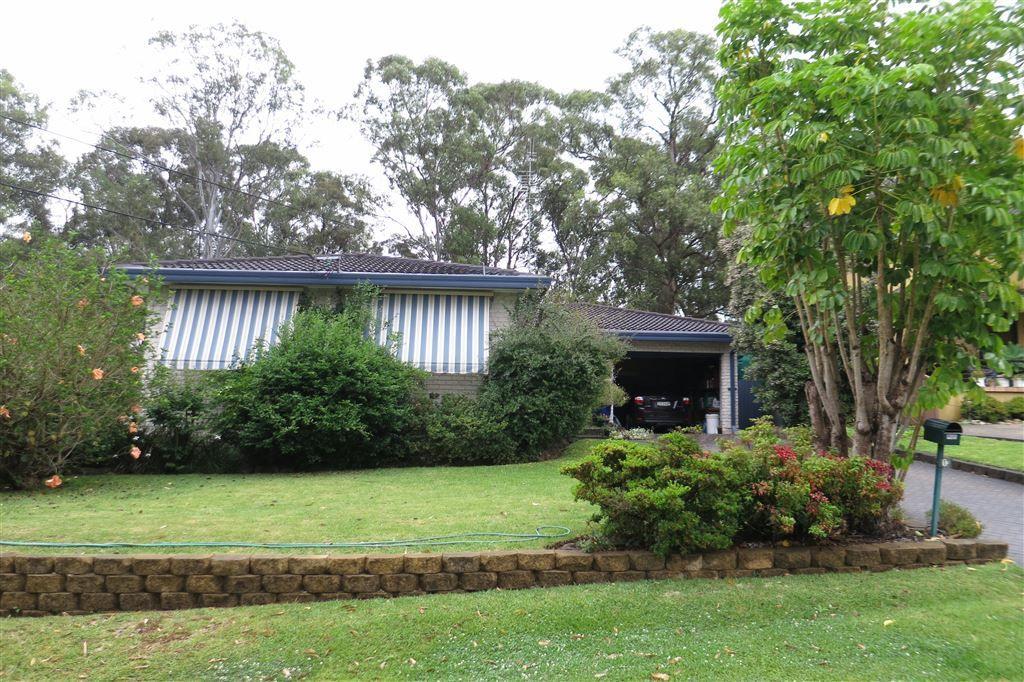 13 Gardenia Parade, Greystanes NSW 2145, Image 0