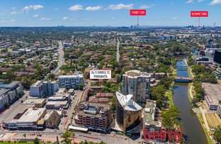 Picture of 26/5 Sorrell St, Parramatta NSW 2150