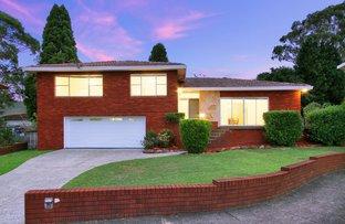 Picture of 10 Mirrabooka Avenue, Strathfield NSW 2135