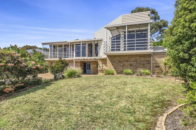 Picture of 6 Pickworth Drive, ANGLESEA VIC 3230