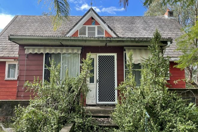 Picture of 54 ROSES LANE, KOOTINGAL NSW 2352