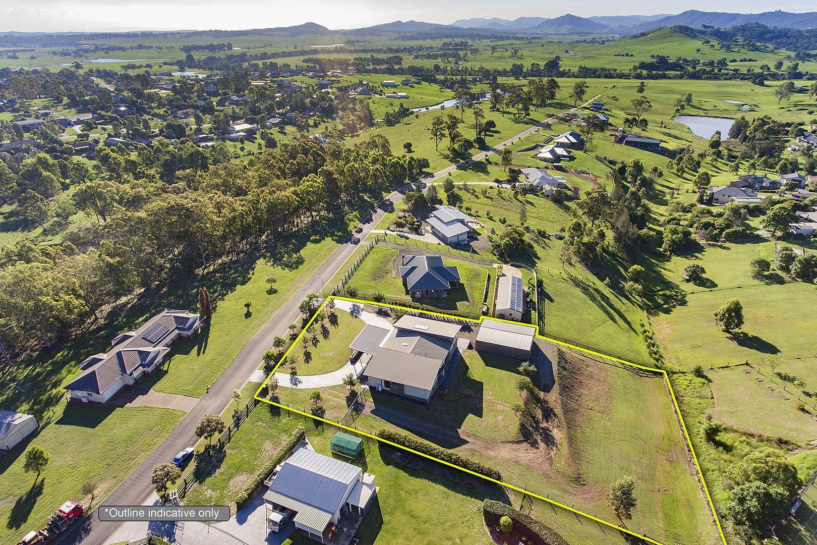 4 Rivergum Drive, Aberglasslyn NSW 2320, Image 2