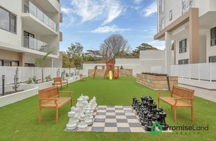 Picture of 404B/21-27 Glen St, Eastwood NSW 2122