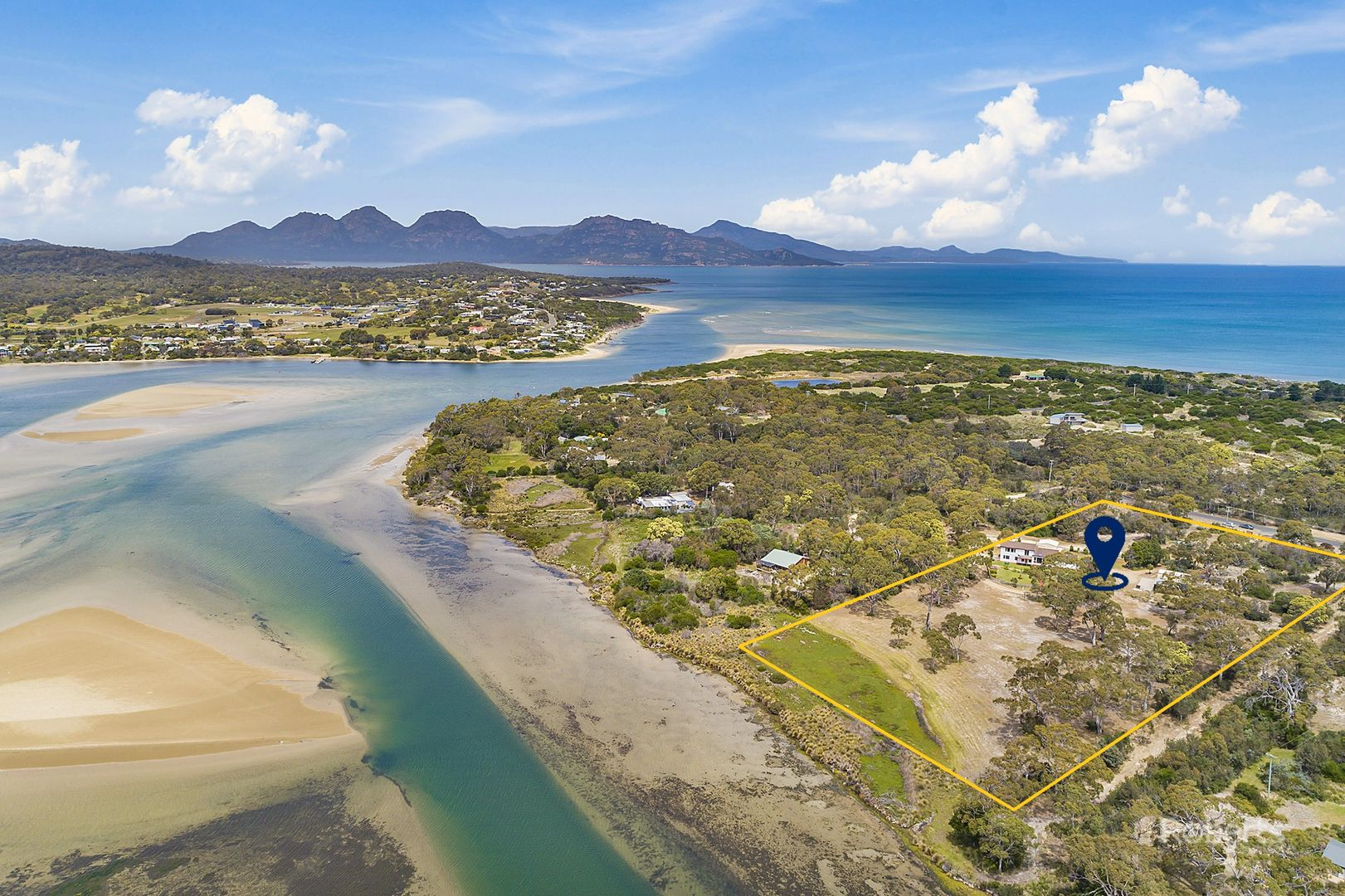 1357 Dolphin Sands Road, Dolphin Sands TAS 7190, Image 0