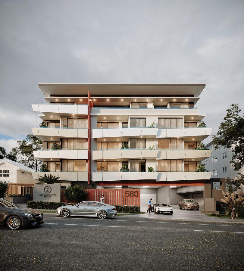 103/580 Sherwood Road, Sherwood QLD 4075, Image 2