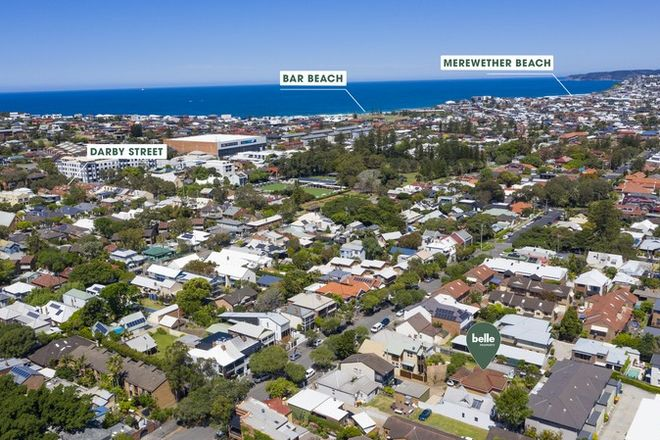 Picture of 1/40a Corlette Street, COOKS HILL NSW 2300