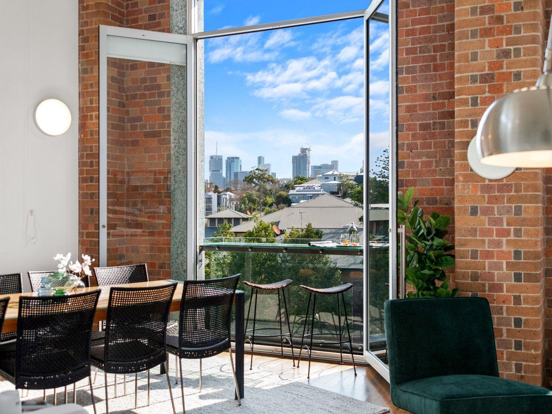 424/88 Macquarie Street, Teneriffe QLD 4005, Image 0