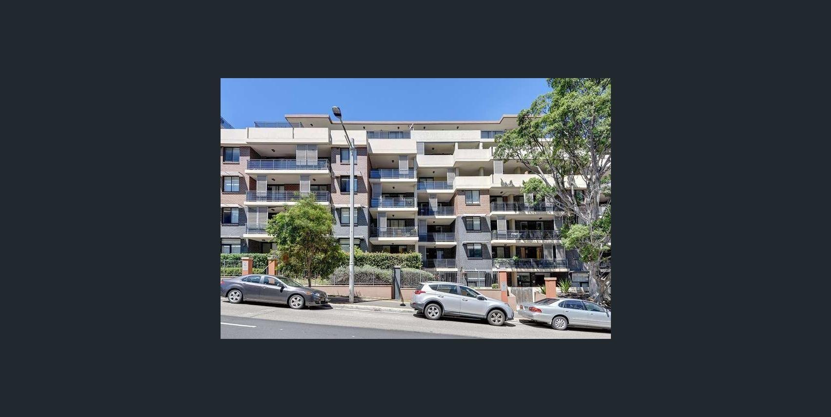 5317/84 Belmore St, Ryde NSW 2112, Image 0