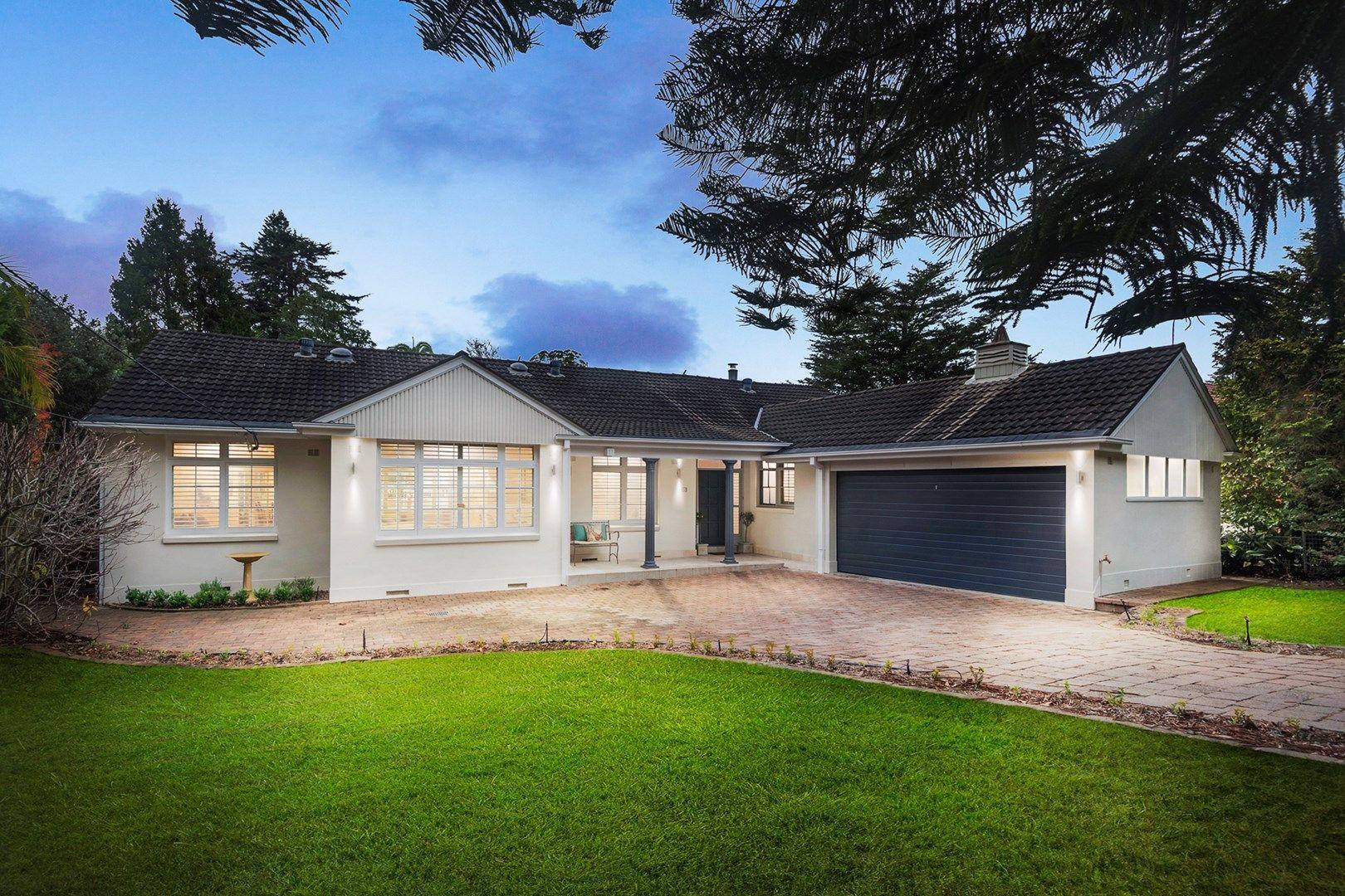 5 Binnowee Avenue, St Ives NSW 2075, Image 0