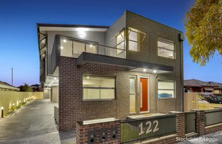 Picture of 1/122 Middle Street, Hadfield VIC 3046