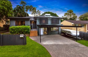Picture of 7 Ranger Street, Kenmore QLD 4069