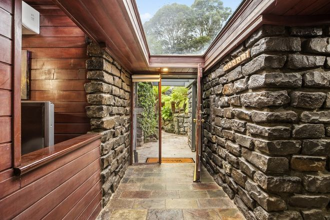 Picture of 290 Glenfern Road, UPWEY VIC 3158