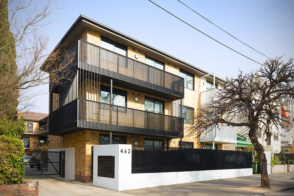 2/462 Victoria Parade, East Melbourne VIC 3002, Image 0