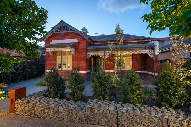 Picture of 9 Forbes Street, ESSENDON VIC 3040