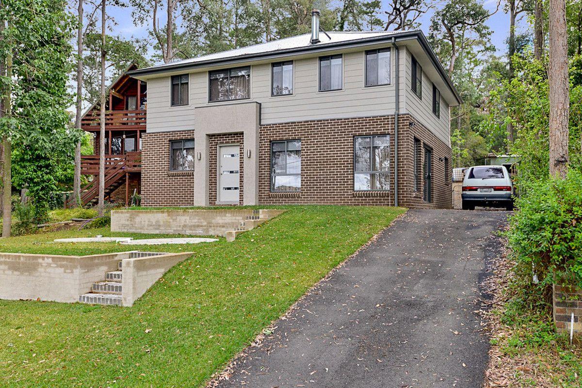 134 Lieutenant Bowen Road, Bowen Mountain NSW 2753, Image 0