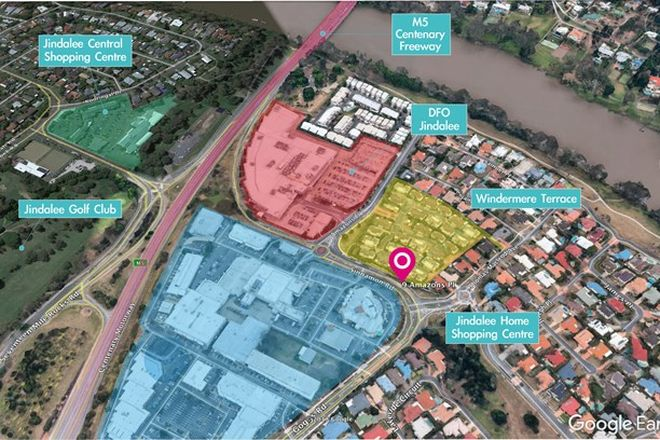 Picture of 9 Amazons Place, SINNAMON PARK QLD 4073