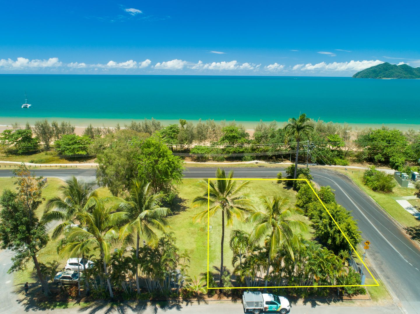1 Banfield Parade, Wongaling Beach QLD 4852, Image 0
