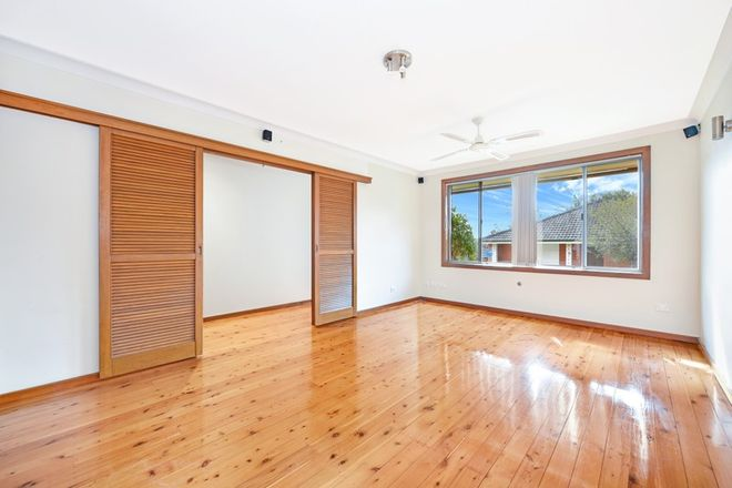 Picture of 11/84-88 Wardell Road, EARLWOOD NSW 2206