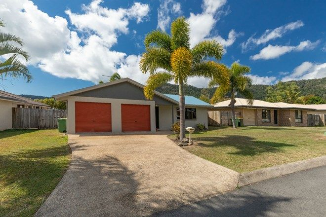 Picture of 3 Sentry Court, JUBILEE POCKET QLD 4802