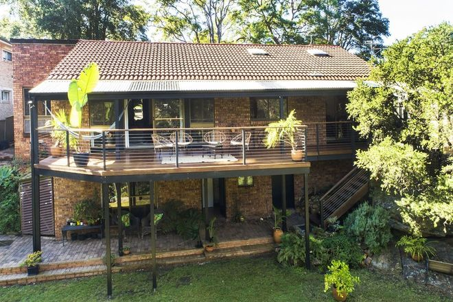 Picture of 28 Plateau Parade, BLAXLAND NSW 2774