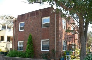 Picture of 3/1 Ormond Street, Coogee NSW 2034