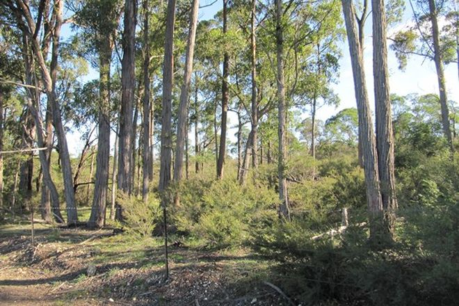 Picture of Lot 1 Blues Road, STOCKDALE VIC 3862
