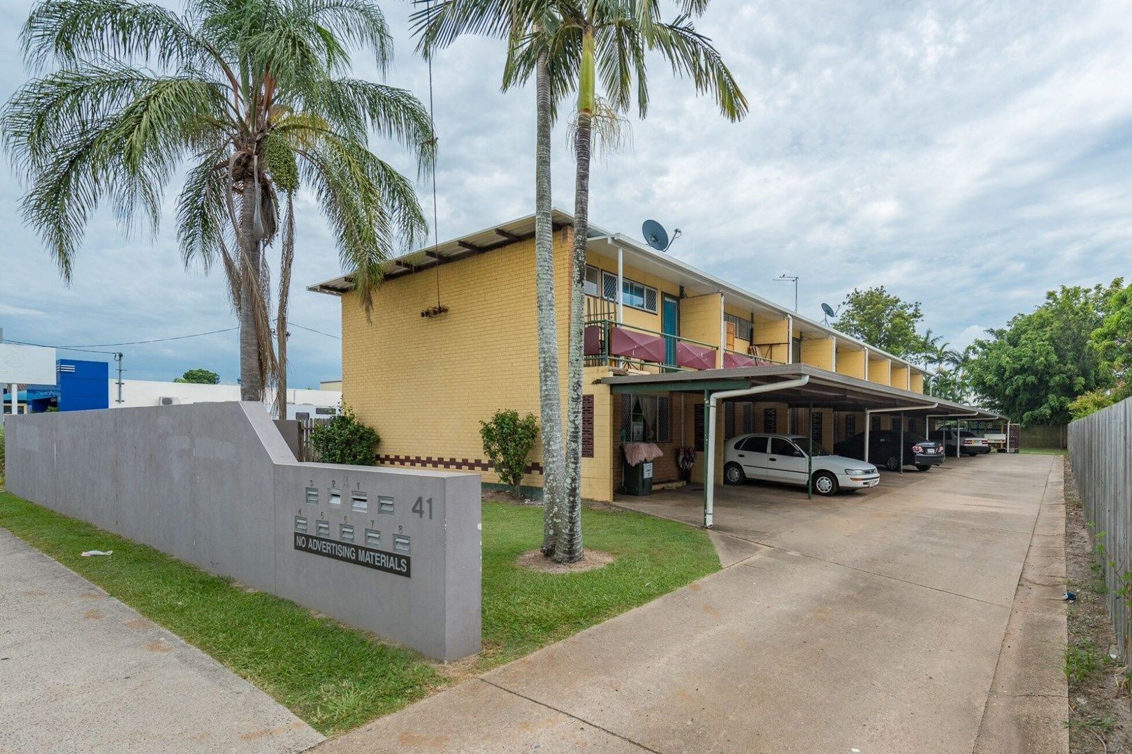 3/41 Walker Street, Bundaberg South QLD 4670, Image 0