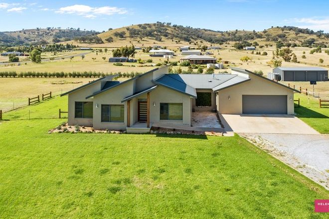 Picture of 2 Honeyeater Place, MOORE CREEK NSW 2340