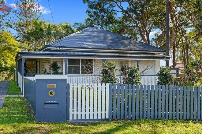 Picture of 854 Henry Lawson  Drive, PICNIC POINT NSW 2213