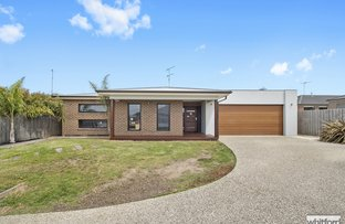 Picture of 17 Viogner Place, Waurn Ponds VIC 3216