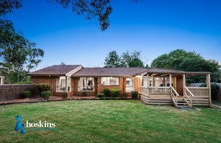 Picture of 3 Timberview Terrace, Croydon Hills VIC 3136