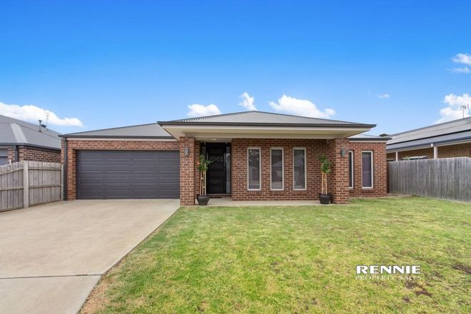 Picture of 17 Wilkerson Way, TRARALGON EAST VIC 3844