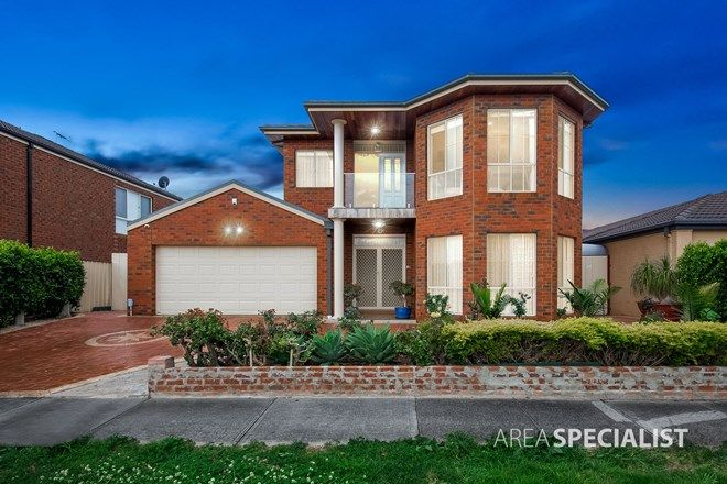 Picture of 12 Cormorant Drive, CAIRNLEA VIC 3023
