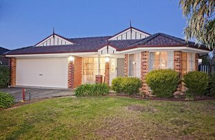 7 CANDLE BARK COURT, Pakenham VIC 3810