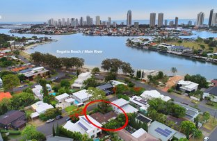 Picture of 8 Kapala Street, Southport QLD 4215