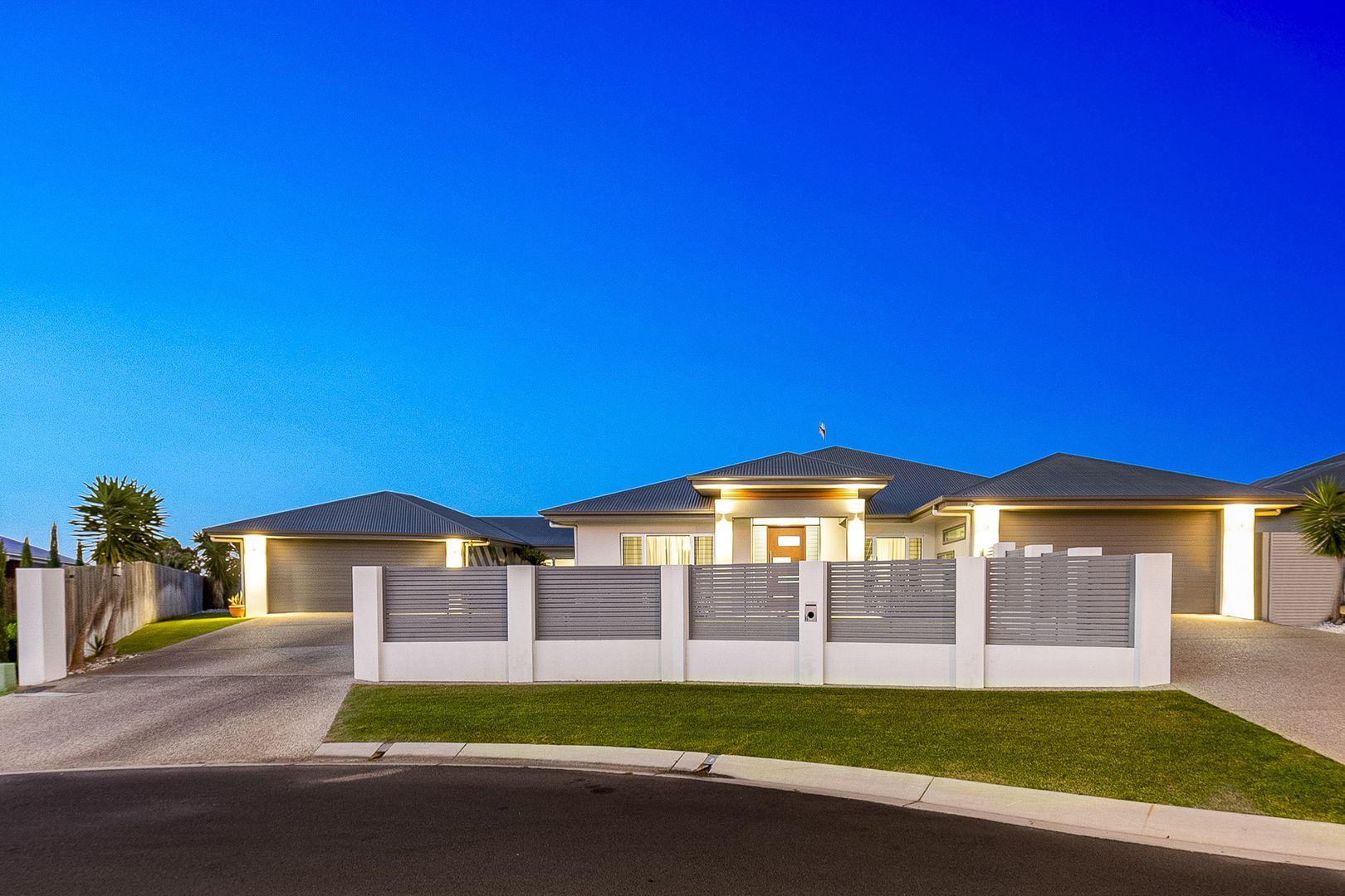 14 Yates Court, Kepnock QLD 4670, Image 0