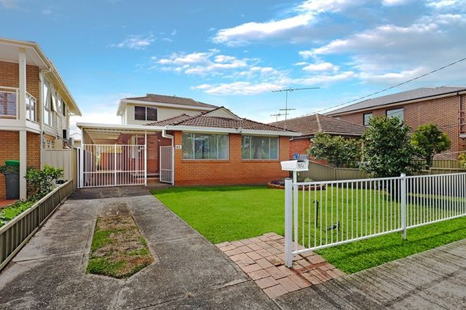 Picture of 80 Nottinghill Road, BERALA NSW 2141