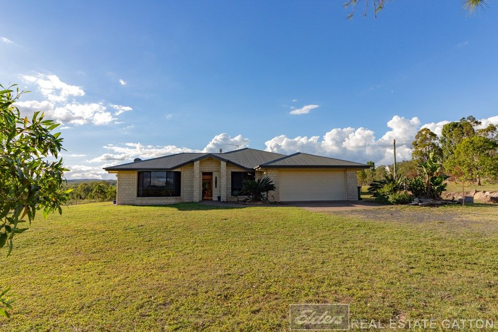 328 (Lot 100) Fords Road, Adare QLD 4343, Image 0